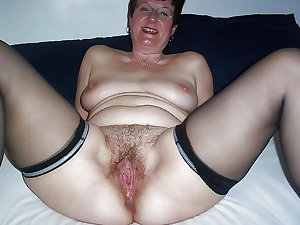 Hairy granny sex pictures