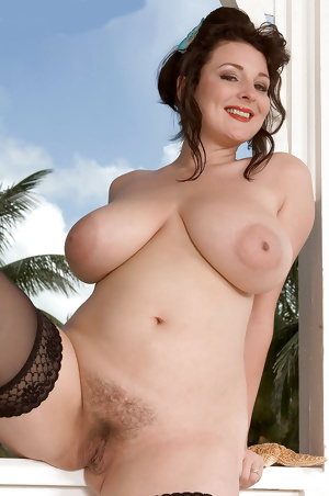 Collection of women with hairy pussy 26 (chubby, fat, BBW)