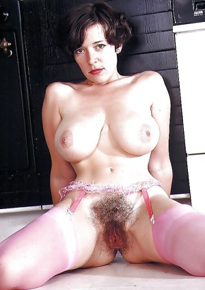 Big tits and hairy pussies (part 1)