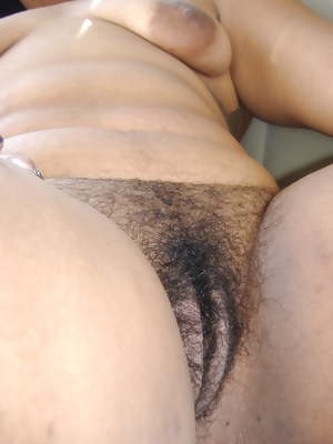 My ebony hairy pussy collection