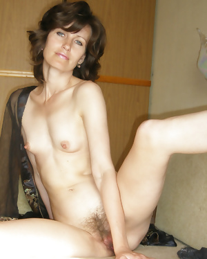Collection of women with hairy pussy 49