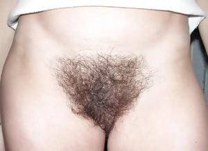 Hairy Bush #2