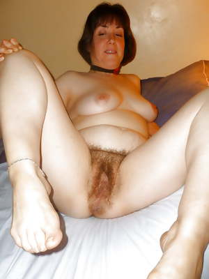 Hairy Moms And Grandmas 63