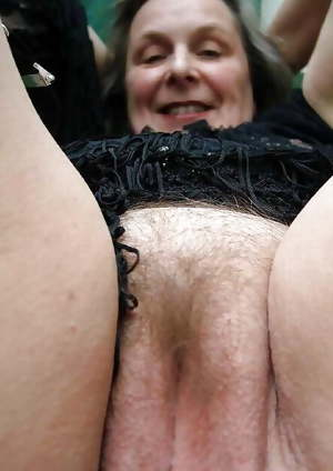 old granny mature hairy