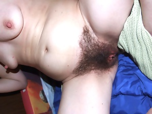 Electron11's VERY HAIRY AMATEURS 2