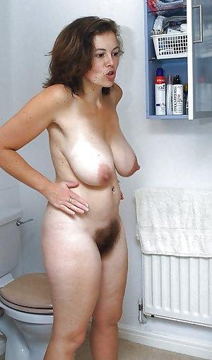 Hairy milfs porn photos