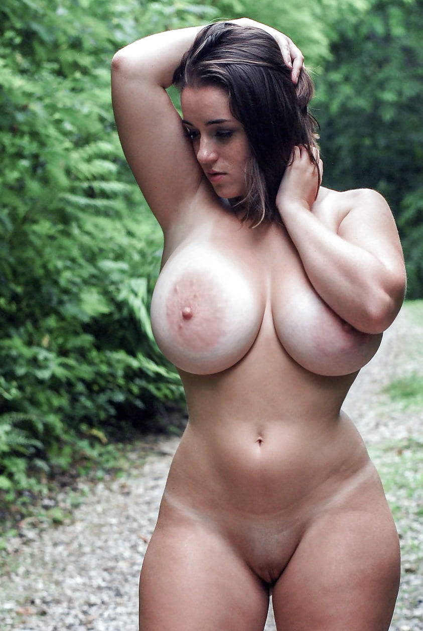 Biggest Pussy And Tits